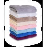 Турецкие полотенца для лица