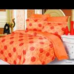 Евро комплекты постельного белья не мнущееся, 220x240