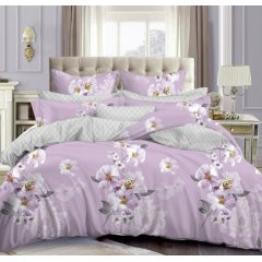 Двуспальное постельное белье Бязь Gold - Аржен