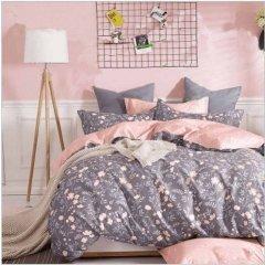 Двуспальное постельное белье Бязь Gold - Буенос ночес