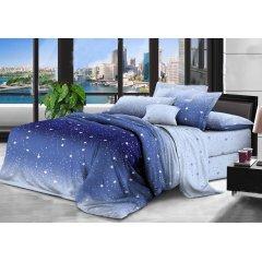 Семейное постельное белье Бязь Gold - Андромеда