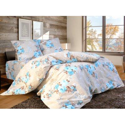 Двуспальное постельное белье Бязь Gold - Алиса в стране чудес