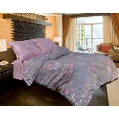 Двуспальное постельное белье Бязь Gold - Маскерано