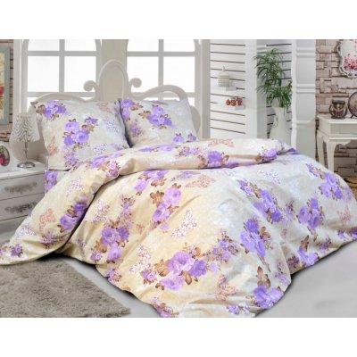 Двуспальное постельное белье Бязь Gold - Тайра Бэнкс