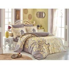 Двуспальное постельное белье Бязь Gold - Греция