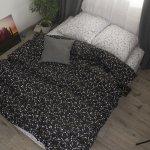 Семейное постельное белье Бязь Gold - Пояс Ориона