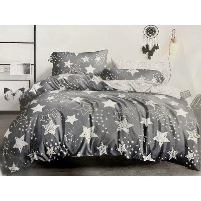 Двуспальное постельное белье Бязь Gold - Феерикс