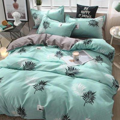 Двуспальное постельное белье Бязь Gold - Тунис