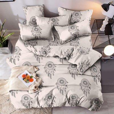 Семейное постельное белье Бязь Gold - Сирокко Распродажа