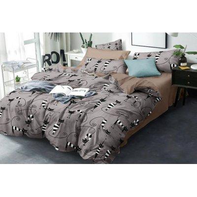 Полуторное постельное белье Бязь Gold - Баронесса (наволочки 50*70)