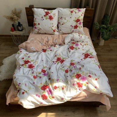 Семейное постельное белье Бязь Gold - Асти