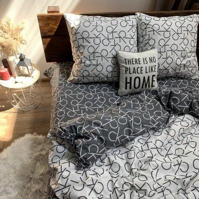 Семейное постельное белье Бязь Gold - Calvin Klein