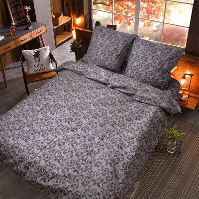 Семейное постельное белье Бязь Gold - Ночлег в Буковеле