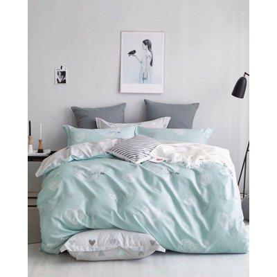 Семейное постельное белье Бязь Gold - Лоно