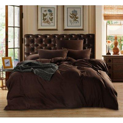 Семейное постельное белье Бязь Gold - Дон Браун