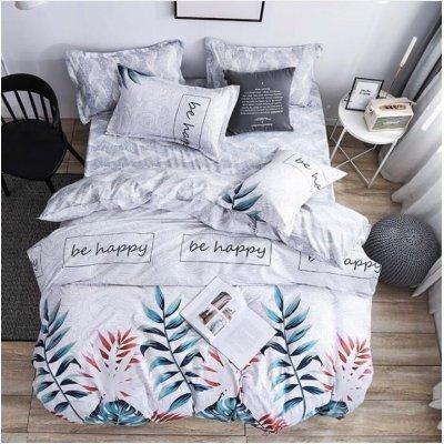 Полуторное постельное белье Бязь Gold - Фиджи