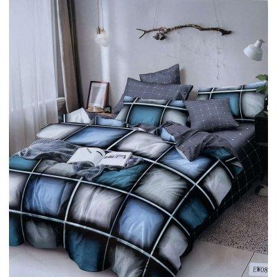 Польское постельное белье Фланель Elway - Императорский сон