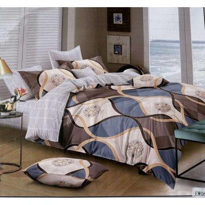 Польское постельное белье Фланель Elway - Отдых на Барбадосе