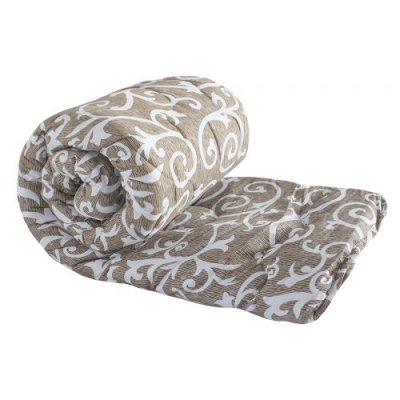 Одеяло зима ткань микрофибра напол. Силикон 400гр/м2