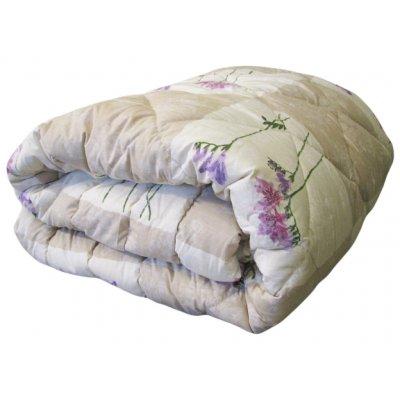 Одеяло зима ткань бязь голд наполнитель шерсть 400гр/м2