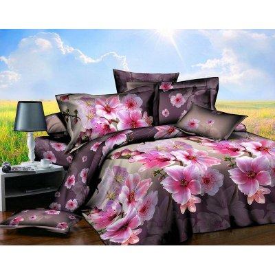 Семейное постельное белье Бязь Gold - Сан Марино