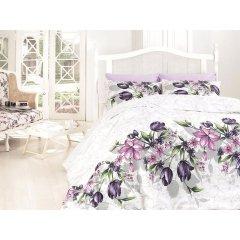 Двуспальное постельное белье Бязь Gold - Касабланка