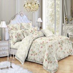 Полуторное постельное белье Бязь Ranforse (100% хлопок) - Аристократ