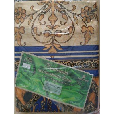 Молдавское двуспальное постельное белье Бязь Tirotex - Империя