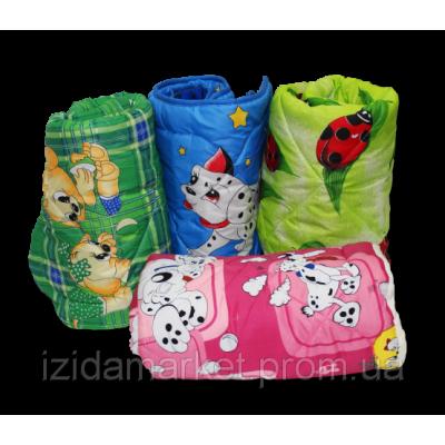 Детские одеяла шерстяные ткань хлопок