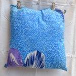 Подушки синтепоновые ткань бязь Голд 50х50 без канта