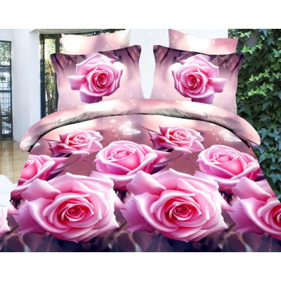 Двухспальное постельное белье Бязь Голд - Карачи