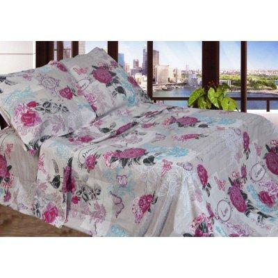 Двухспальное постельное белье Бязь Голд - Багдад