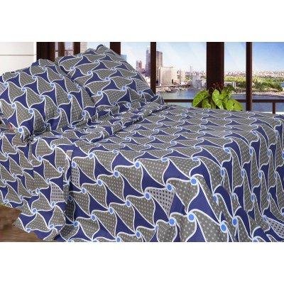 Двухспальное постельное белье Бязь Голд - Марлен