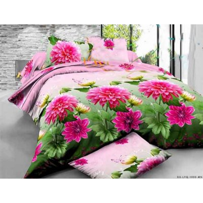 Двуспальное постельное белье Ranforse - Сумантра