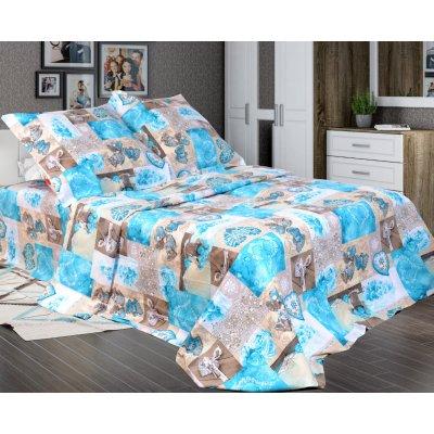 Семейное постельное белье Бязь Голд - Андрэ Тан