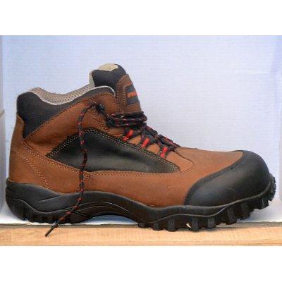 Оригинальные ботинки кожаные REIZ BCH Польша