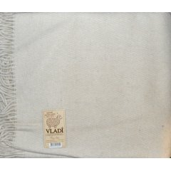 Плед шерстяной «VLADI»  - Полуторный