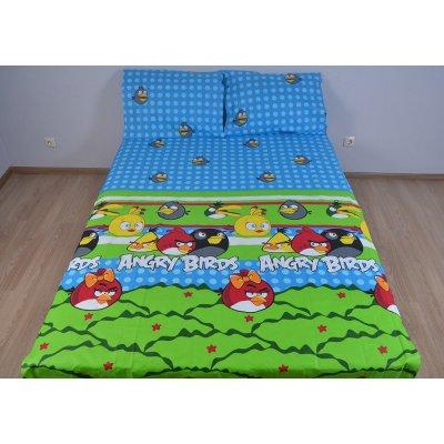 Детское полуторное постельное - Модель 117-13