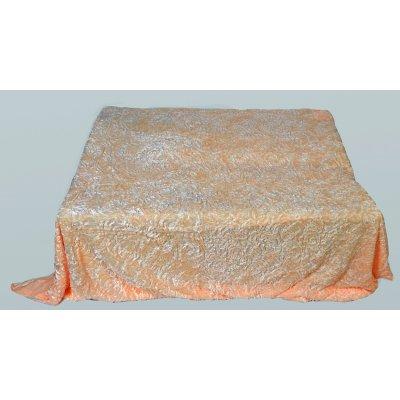 Покрывало-одеяло выбитое эвро размера - Код 4-38