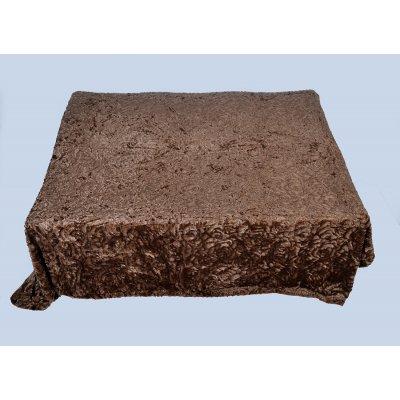 Покрывало-одеяло выбитое эвро размера - Код 4-43