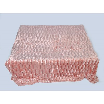 Покрывало-одеяло выбитое эвро размера - Код 4-34