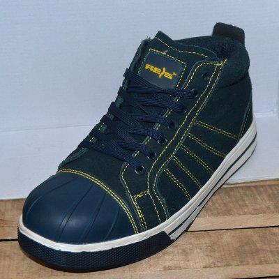 Оригинальные защитные мужские ботинки REIS BRFENCE