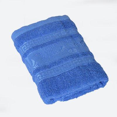 Венгерское махровое полотенце для лица