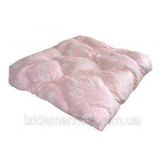 Одеяла пух-перо в напернике из чистого хлопка самодельные детское