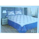 Хорошее покрывало на кровать фирмы  CASA DE ROMA