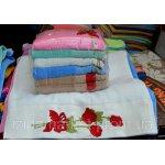Венгерское полотенце для лица