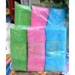 Венгерское полотенце для лица разных цветов