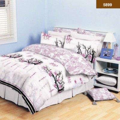 Семейное постельное белье Ранфорс фирмы Вилюта