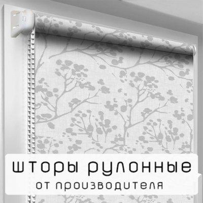 Рулонная штора DecoSharm В742 -  120 x 195 cм