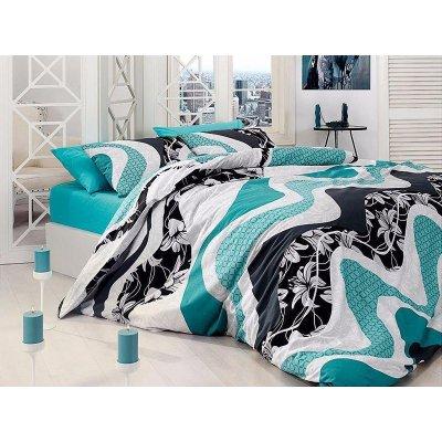 Двухспальное постельное белье Бязь Голд - Валенсия